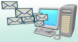 spam - texto