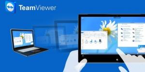 TeamViewer - texto