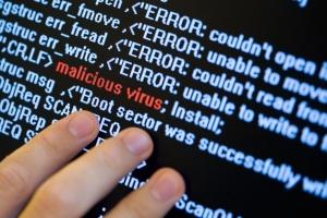 malware - texto