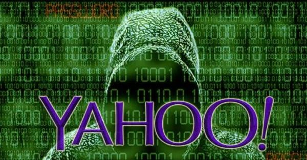 Yahoo! texto